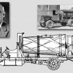 История создания бетоносмесителя